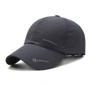 Men's Summer Adjustable Baseball Cap