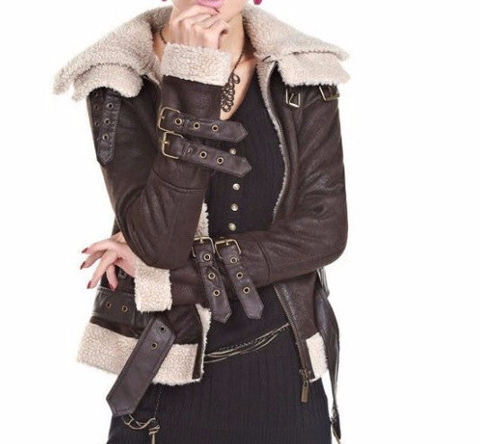 Jacket – Casual Winter Female Jacket | Zorket