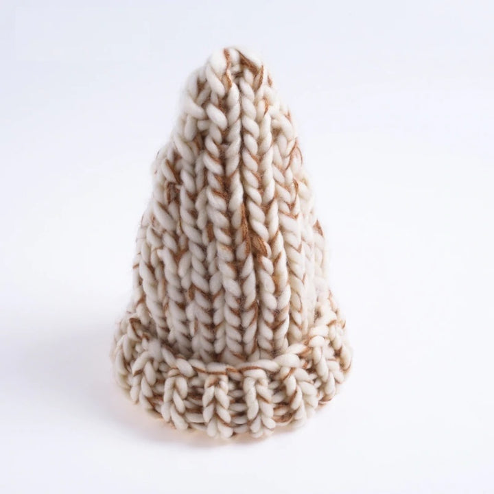 Women's Autumn/Winter Knitting Wool Hat