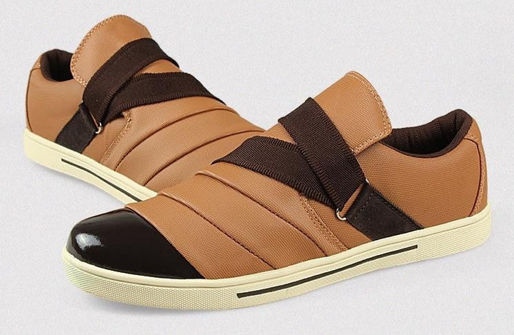 Loafers – Men's Casual Stylish PU Leather Loafers | Zorket