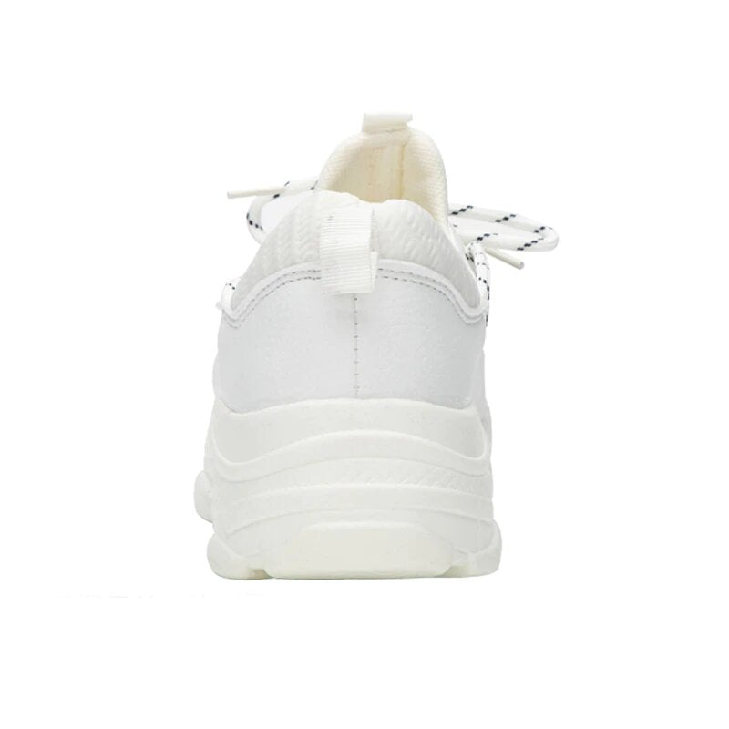 Women's Spring/Autumn Breathable Platform Sneakers
