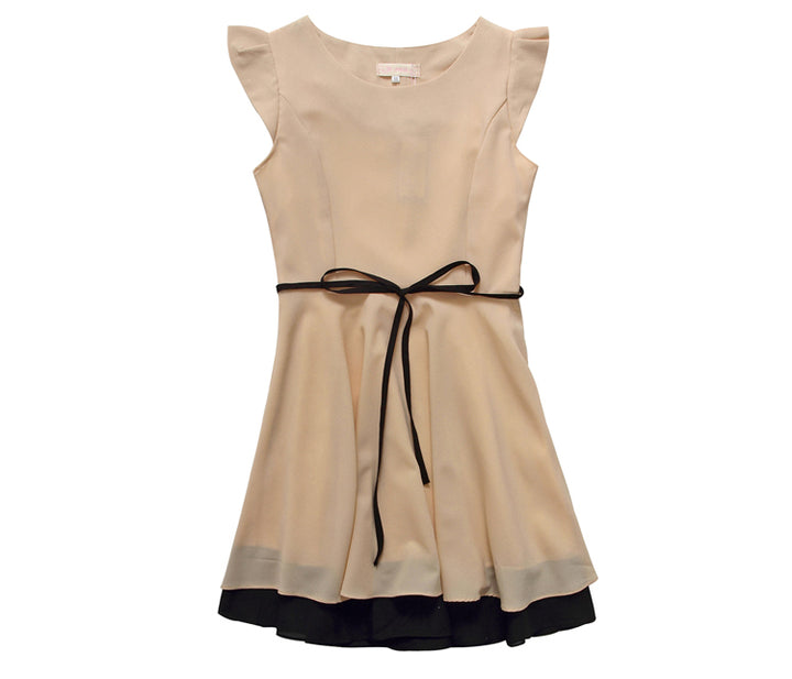 Women's Summer A-Line Casual Dress