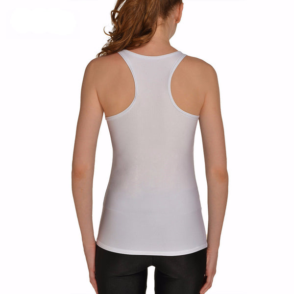 Tank Top – Stylish Light Women's Tank Top With A Picture | Zorket