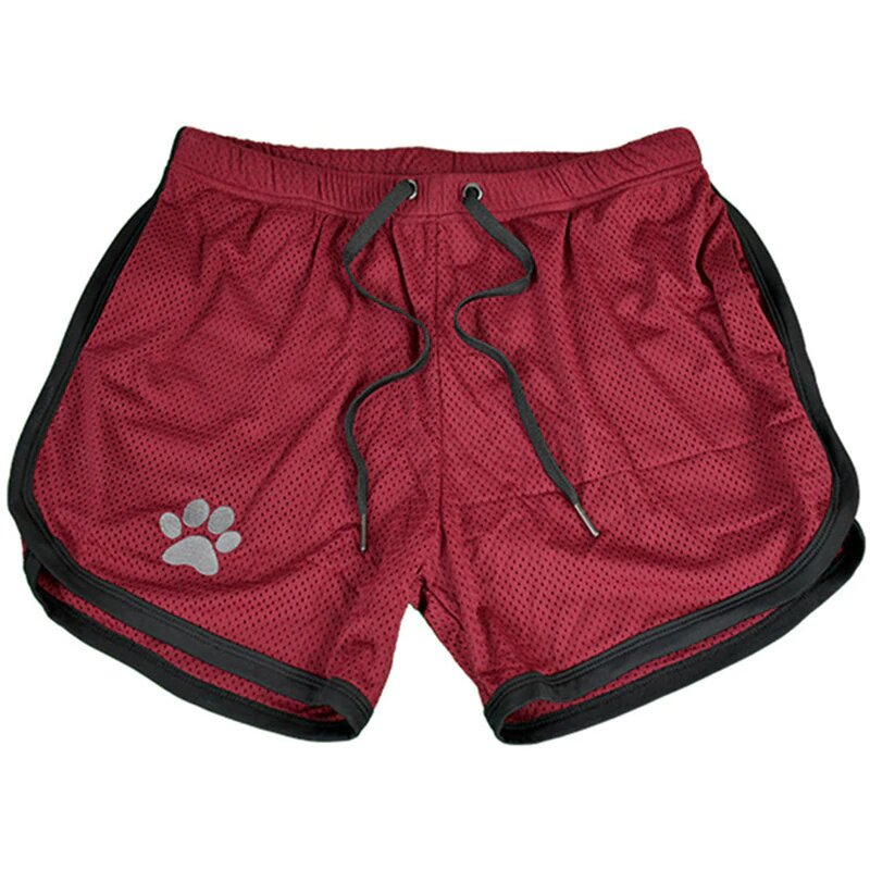 Men's Breathable Swimming Shorts