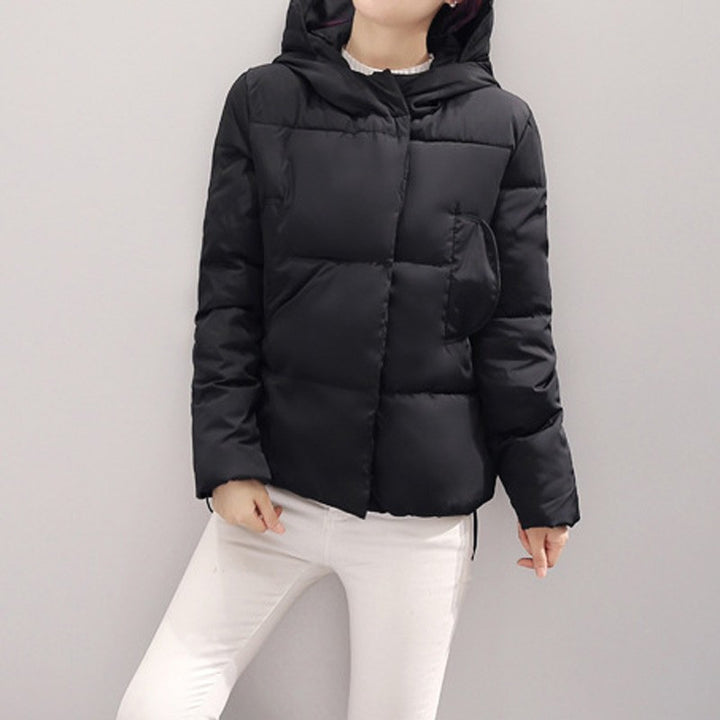 Down & Parkas – Fashion Women's Winter Slim Down Jacket | Zorket