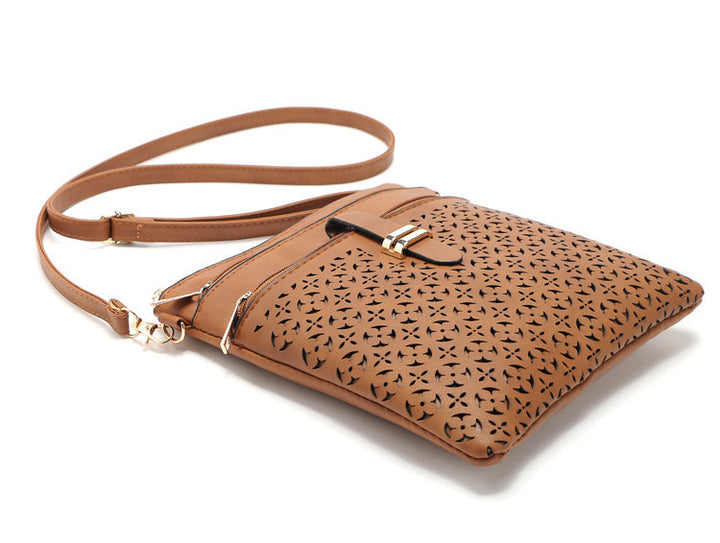 Crossbody Bag – Fashion Women's PU Leather Crossbody Bag | Zorket