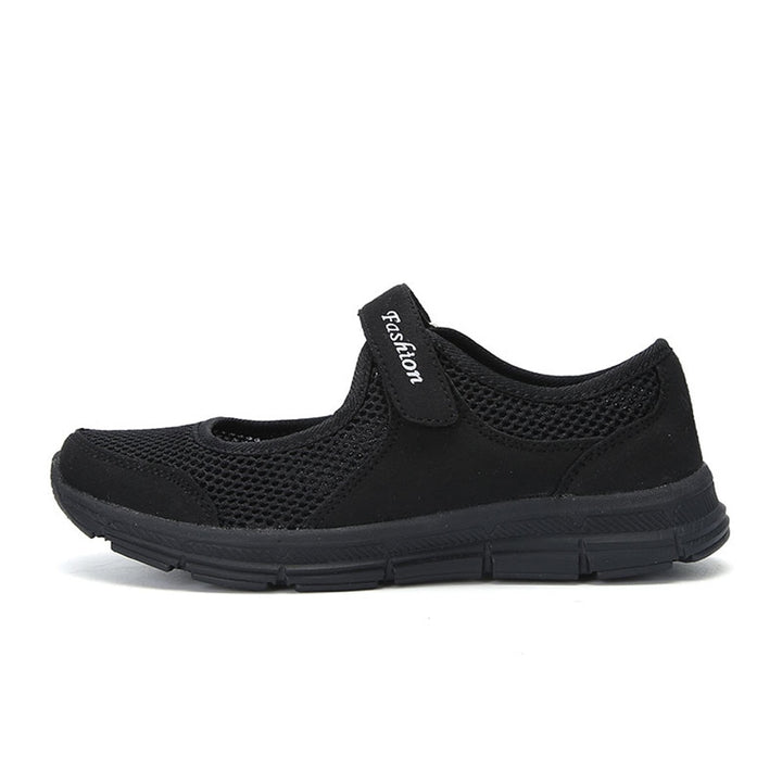 Women's Summer Anti-Slip Fitness Flat Shoes