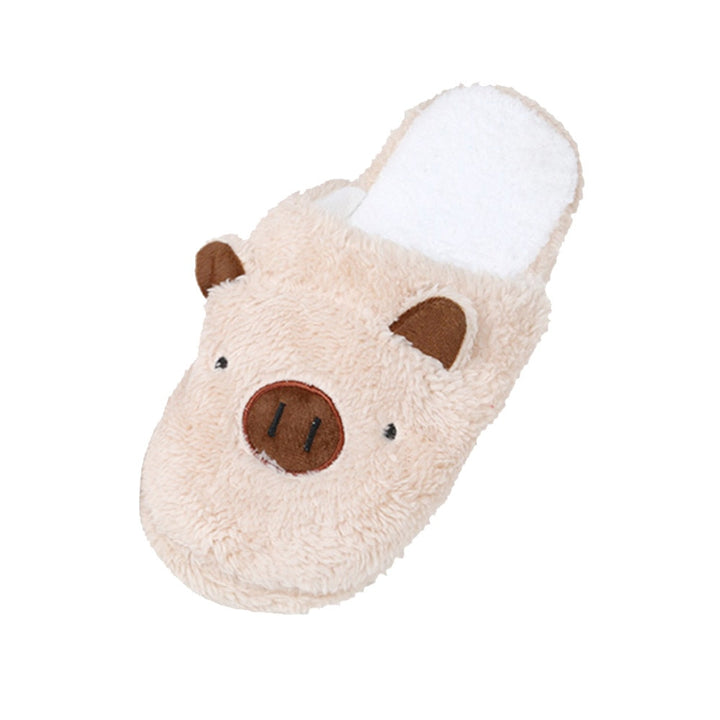 Women's Autumn/Winter Warm Soft Home Slippers
