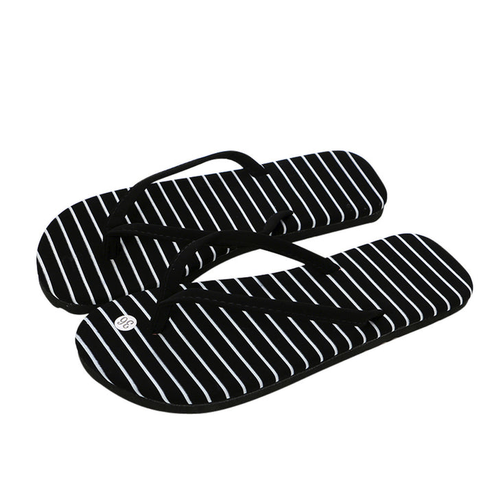 Women's Summer Casual EVA Flat Beach Flip Flops