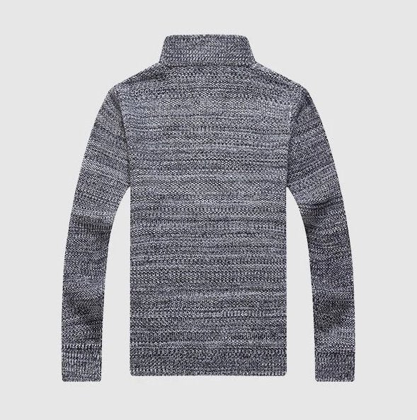 Men's Autumn/Winter Thin Wool Warm Thick Sweater