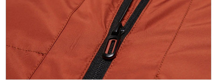 Men's Spring/Autumn Warm Casual Windproof Jacket