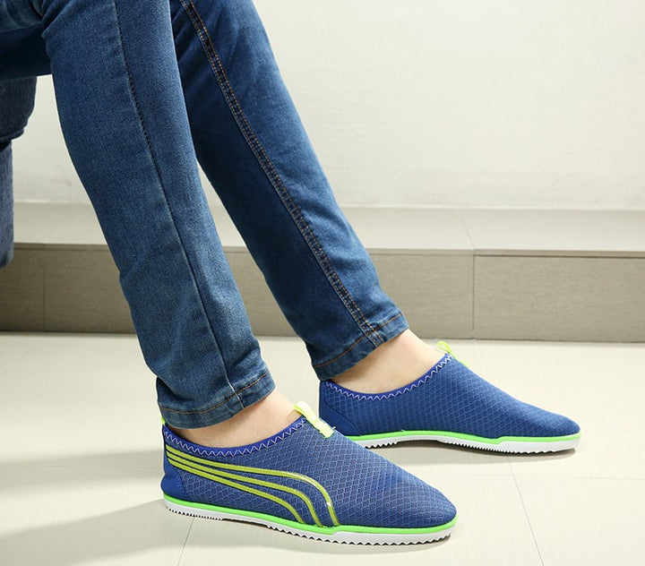 Loafers – Breathable Men's Casual Slip-Ons | Zorket