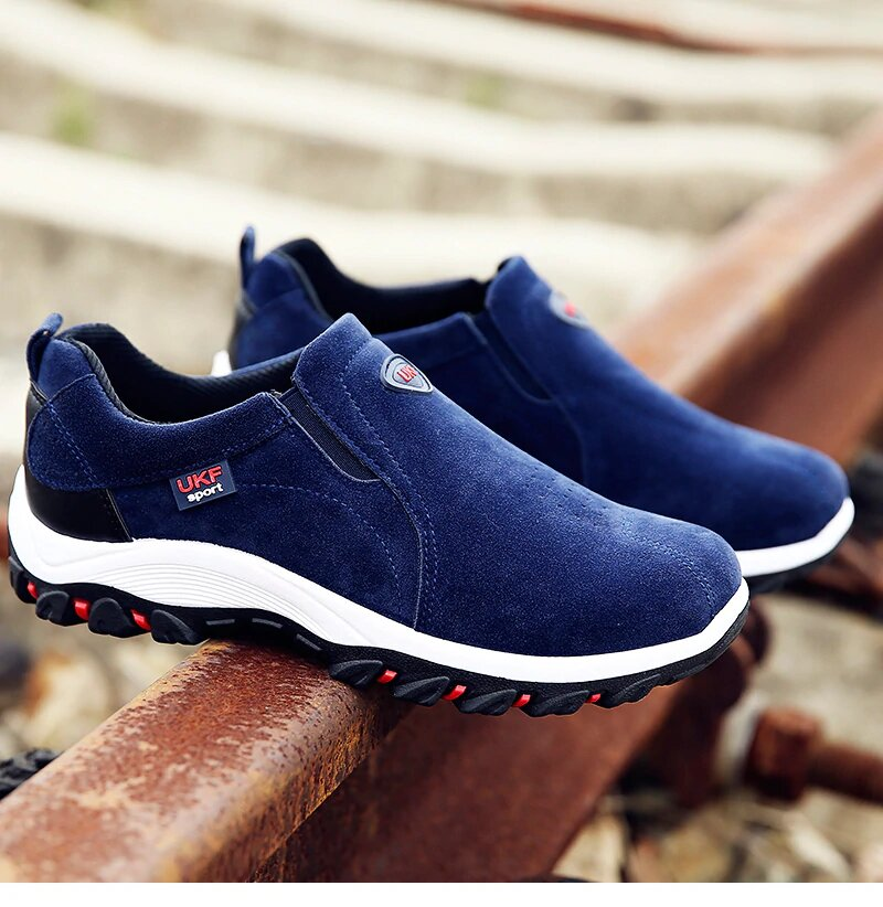 Men's Spring/Summer Breathable Out Door Sneakers