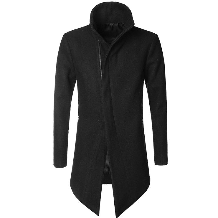 Jacket – Casual Men's Stylish Coat | Zorket