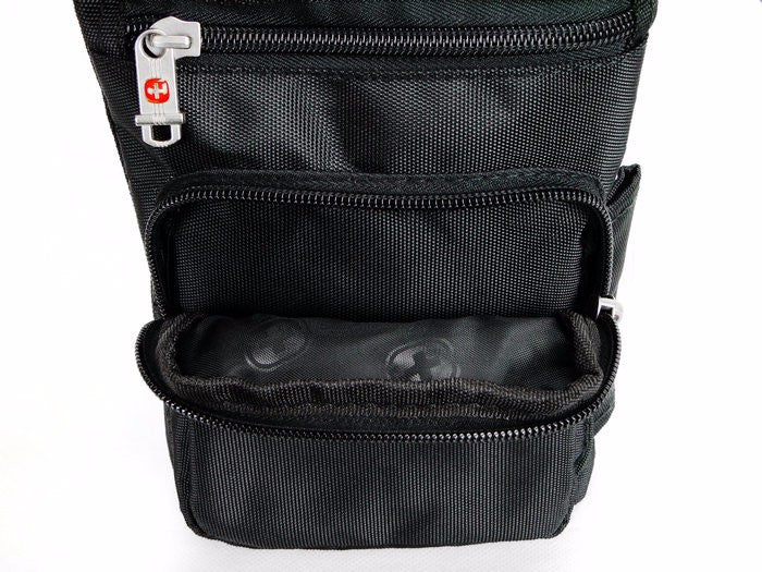 Waist Packs – Men's Casual Belt Bag | Zorket