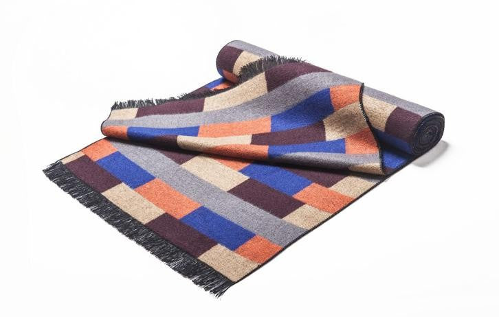 Colourful Casual Scarf For Men's - Zorket