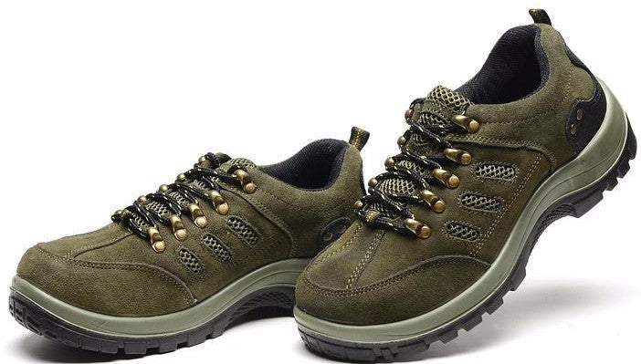 Boots – Men's Breathable Casual Work Boots | Zorket