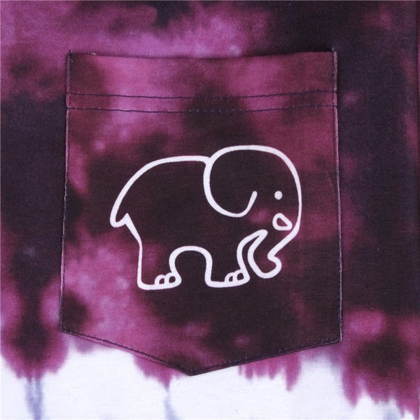 T-Shirt – Women's T-Shirt With A Funny Elephant Print | Zorket