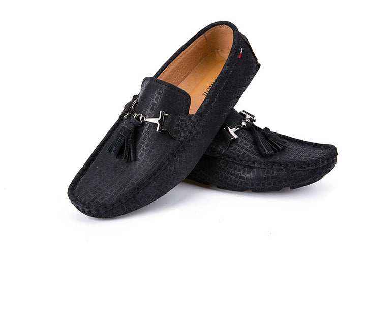 Loafers – Breathable Soft Casual Men's Loafers | Zorket
