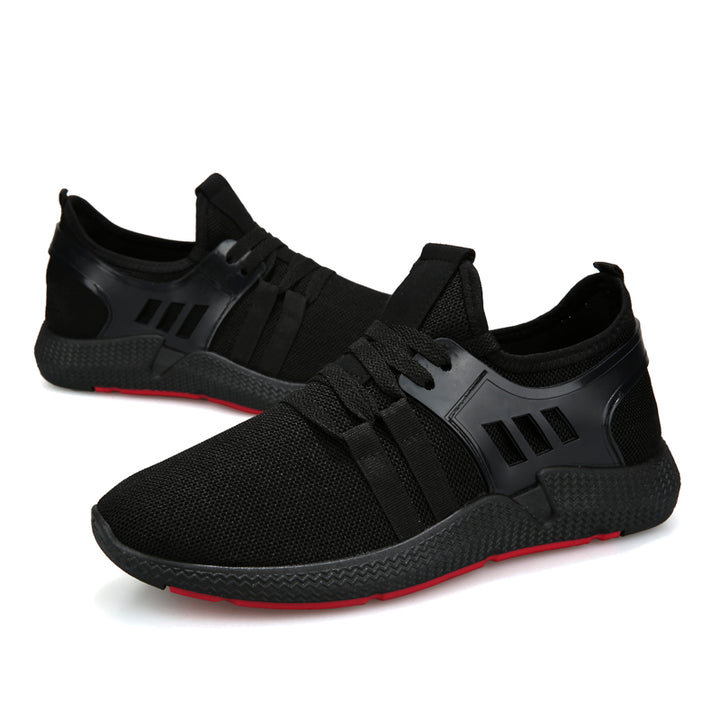 Men's Summer Breathable Mesh Lightweight Sneakers