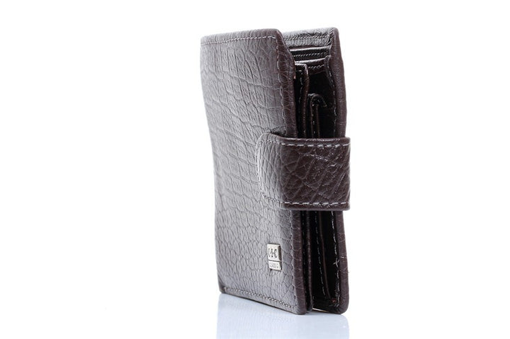 Wallet – Genuine Cowhide Leather Men's Wallet | Zorket