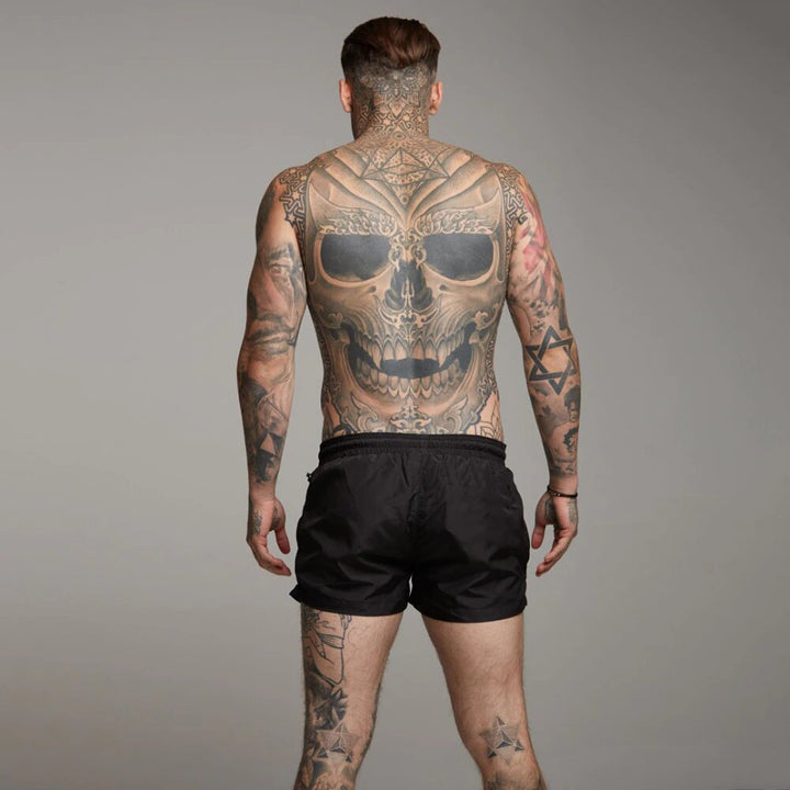 Men's Sports Swimming Shorts | Beach Shorts