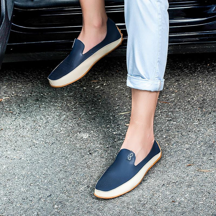 Stylish Casual Soft Shoes Men's - Zorket