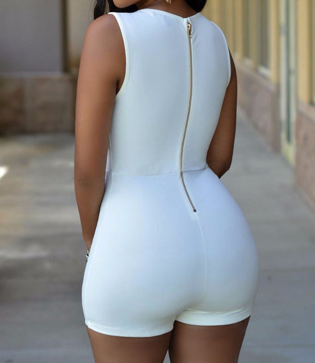 Women's Party Romper - Zorket