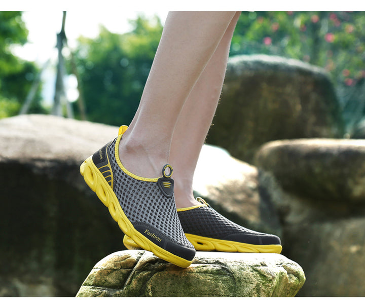 Men's Summer Swimming Sports Sneakers