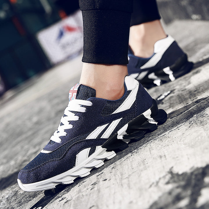 Men's Summer Breathable Sneakers