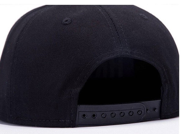 Baseball Cap – Men's / Women's Brooklyn Cotton Snapback | Zorket