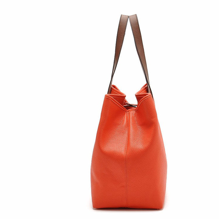 Shoulder Bag – Fashion Women's PU Leather Handbag | Zorket