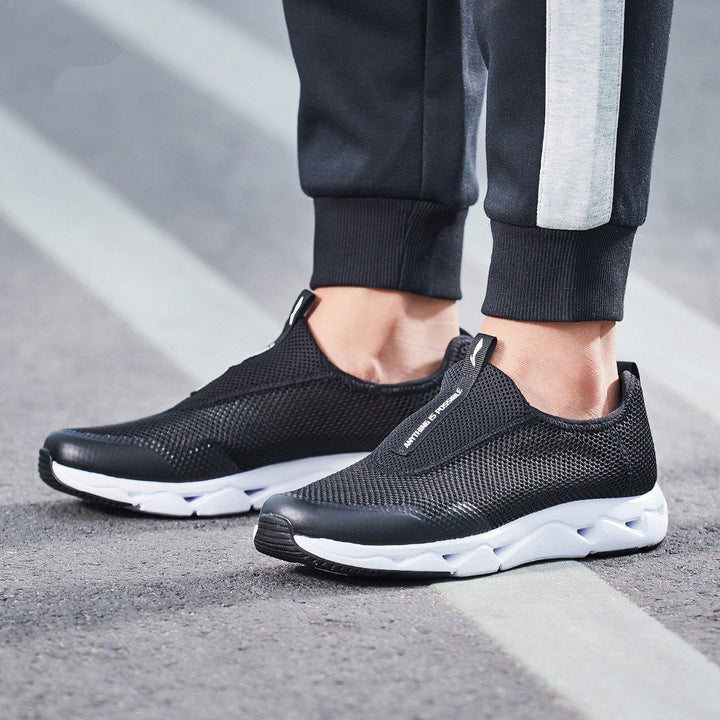 Men's Breathable Light Sport Sneakers
