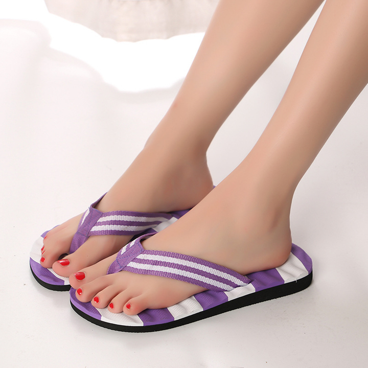 Women's Summer Casual Flip Flops