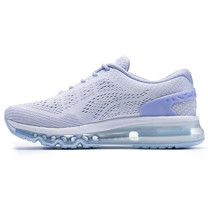 Women's Running Breathable Sneakers With Air Cushion