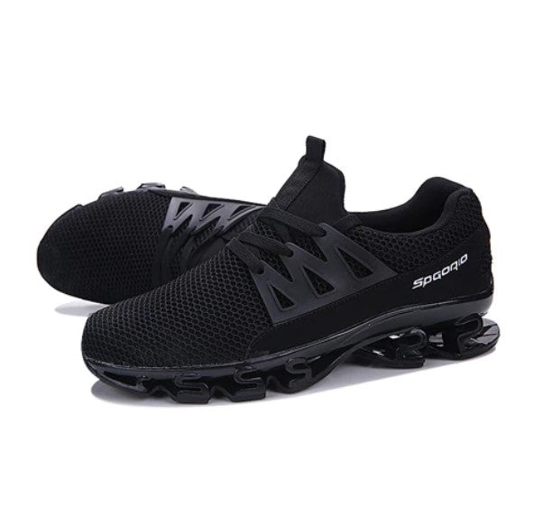 Men's Spring/Autumn Non-Slip Breathable Sneakers