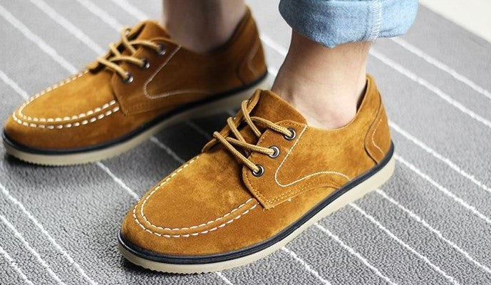Spring / Autumn Men's Casual Comfortable Loafers - Zorket