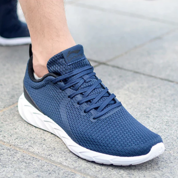 Men's Running Breathable Light Sport Sneakers