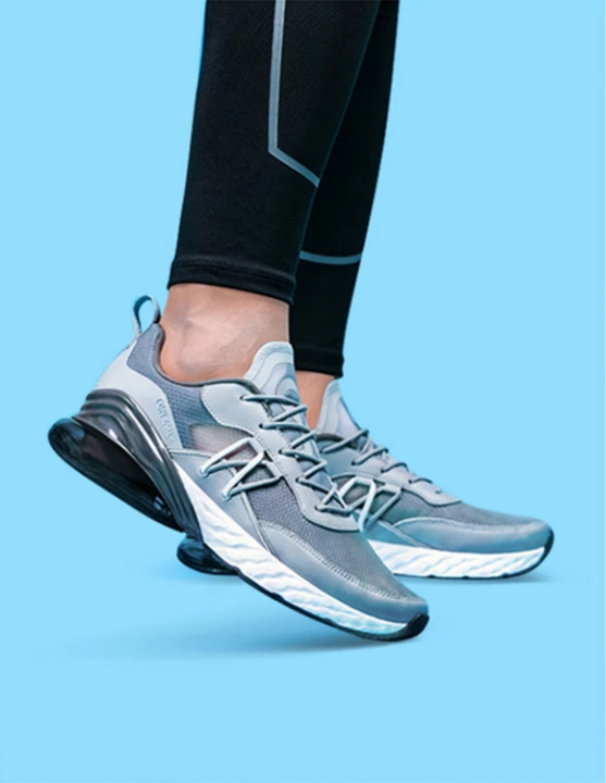 Men's/Women's Running Sneakers With Air Cushion
