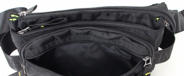 Waist Packs – Casual Tactical Men's Waist Bag | Zorket