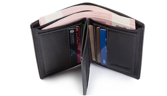Wallet – Luxury Men's Casual Wallet | Zorket