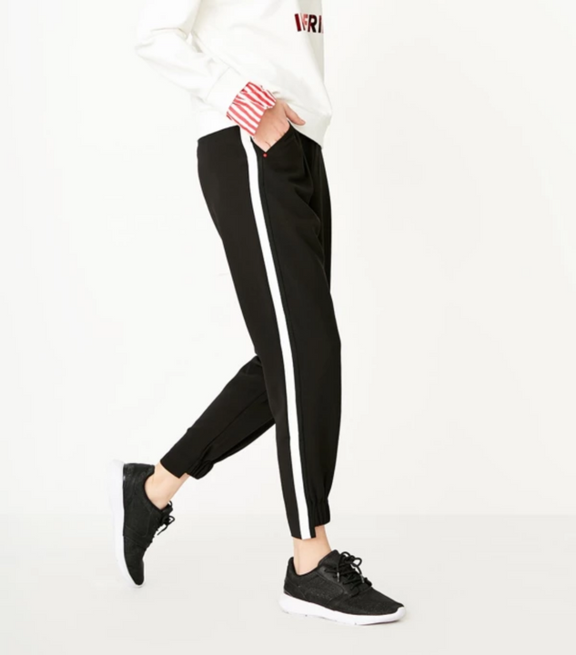 Women's Spring/Summer Loose Pants