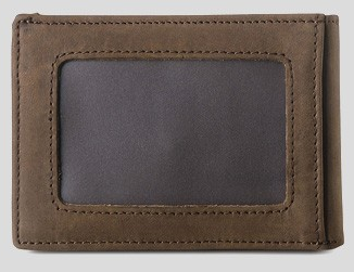 Wallet – Men's Casual Genuine Leather Wallet | Zorket