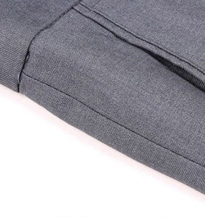 Men Luxury Slim Fit Dress Pants - Zorket