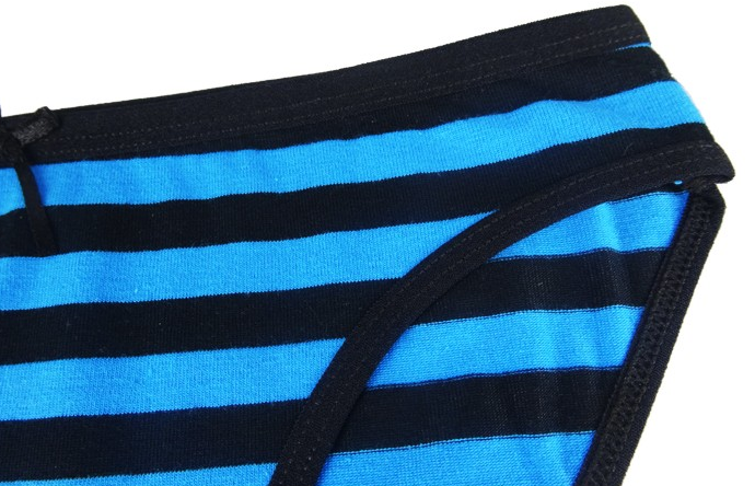 Panties – Female Striped Panties | Zorket