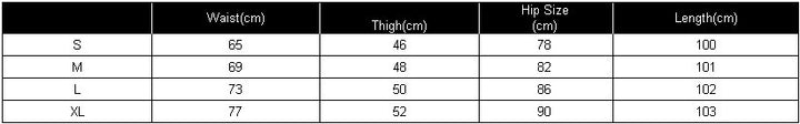 Women's Spring Casual Denim High Waist Skinny Jeans