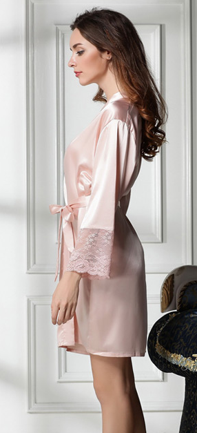 Nightgowns – Female Sleepwear Robe | Zorket