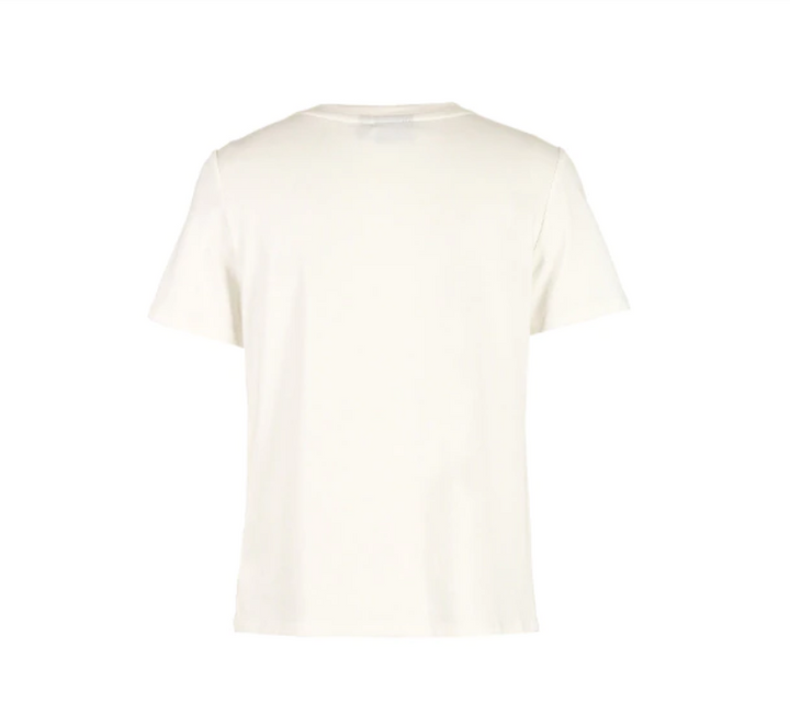 Women's Spring/Summer Round Neck T-Shirt