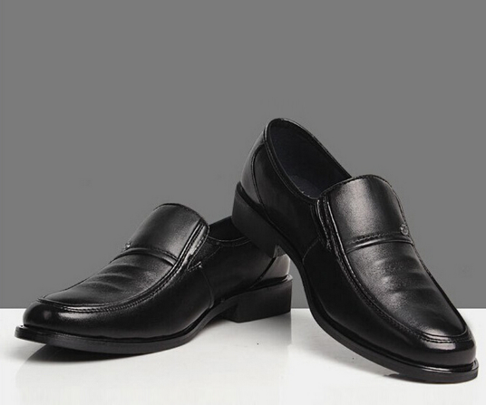 Flats – Fashionable Formal Men's Shoes With Point Toe | Zorket
