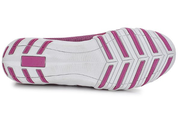 Summer Women's Fashion Breathable Sports Shoes - Zorket